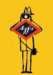 Leupin Herbert - Agfa