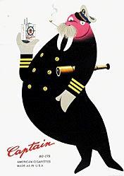 Leupin Herbert - Captain