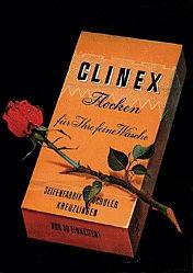 Leupin Herbert - Clinex Flocken