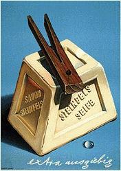 Leupin Herbert - Steinfels Seife