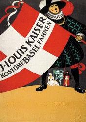 Mangold Burkhard - Louis Kaiser