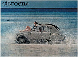 Martin André (Photo) - Citroën