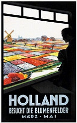 Gaillard E. - Holland