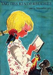 Müller Erhard - Tag des Kinderbuches