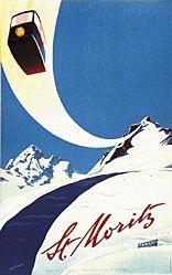 Peikert Martin - St. Moritz