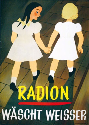 Anonym - Radion