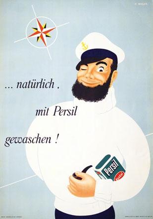 Berger Emil - Persil