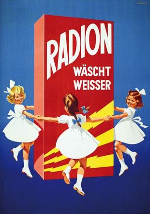 Bindschedler H. - Radion