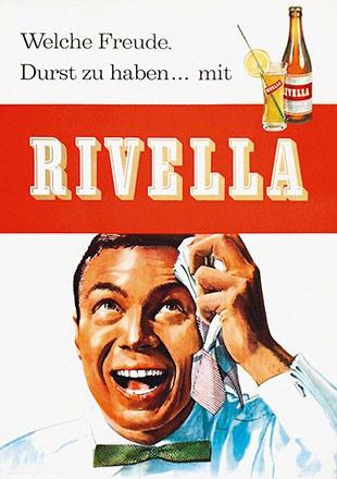 Greminger Walter Atelier - Rivella