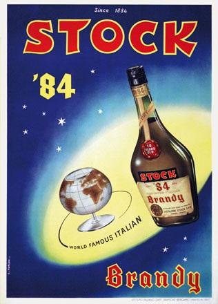 Furlan L. - Stock 84