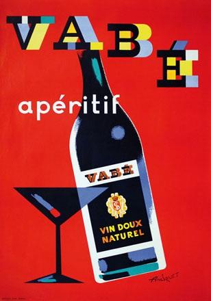 Andruet Françis - Vabé Apéritif
