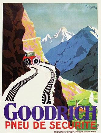 Igerl Paul - Goodrich