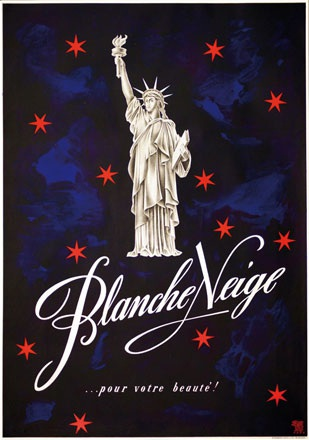 Anonym - Blanche-Neige