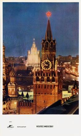 Anonym - Moscou