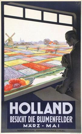 Gaillard E. - Holland
