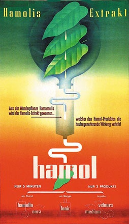 Althaus Paul O. Atelier - Hamol