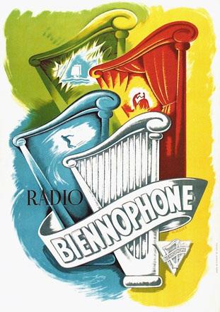 Bleuer René - Biennophone
