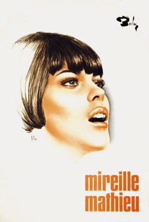 Aslan - Mireille Mathieu