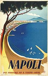 Puppo Mario - Napoli