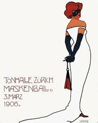Righini Sigismund - Maskenball