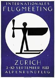 Stoecklin Niklaus - Flugmeeting Zürich