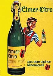 Vetsch Atelier - Elmer Citro