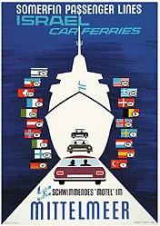 Anonym - Israel Car Ferries