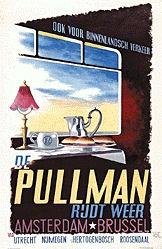 Weidema Fedde - Pullman