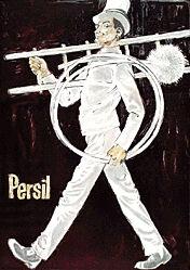 Wetli Hugo - Persil