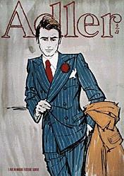 Anonym - Adler