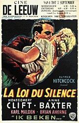 Anonym - La Loi du Silence
