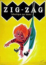 Borer Albert - Zig-Zag