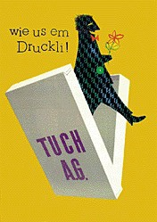 Brun Donald - Tuch AG