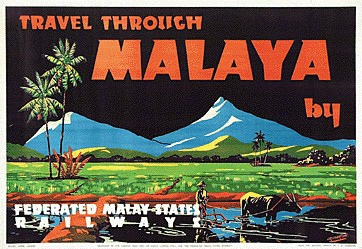 Charton J. P. - Travel through Malaya by