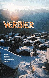 Darbellay Michel - Verbier