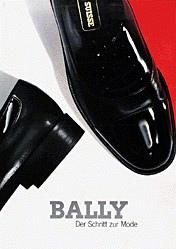 DDB Werbeagentur - Bally