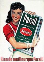 Glaser Jules - Persil - Henkel