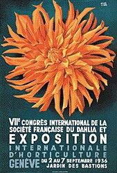 Kissling - Exposition Horticulture