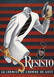 Libiszewski Herbert - Resisto