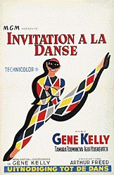 Anonym - Invitation a la Danse
