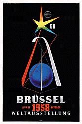 Marfurt Leo - Weltausstellung Brüssel