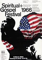 Michel + Kieser - Spiritual + Gospel Festival