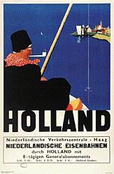 Molenaar Heinrich - Holland