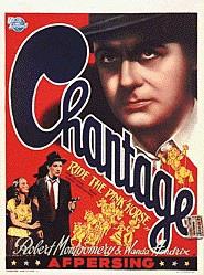 Monogramm OP - Chantage