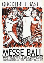 Neuhaus - Messe Ball