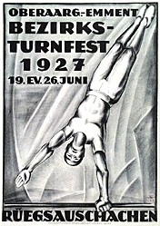 Anonym - Bezirks-Turnfest