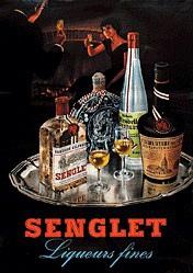 Anonym - Senglet