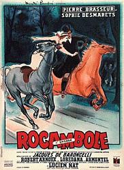 Peron René - Rocambole