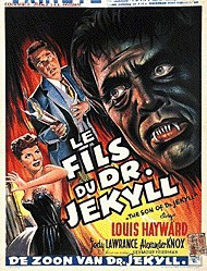Anonym - Le Fils de Dr. Jekyll