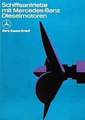 Anonym - Mercedes-Benz